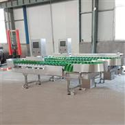咸蛋黄自动分选机 重量分级机自动拣选