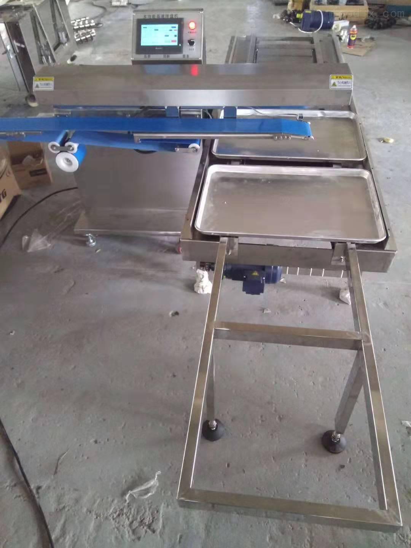 XWP-600型-卧式面包高速排盘机