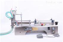 putian 訂做316耐腐蝕農藥灌裝機
