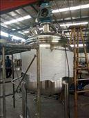 小麦素食生产线机械设备祥派造