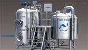 史密力维精酿小型啤酒设备厂家