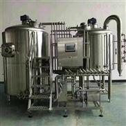 smlw-100L-史密力维小型精酿啤酒设备供应商