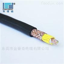 电气装备用电缆型号规格大全