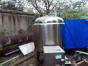出售二手50000L不锈钢发酵罐