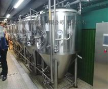 不锈钢家酿啤酒设备