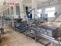 大型豆腐皮機商用,千張干豆腐生產線廠家