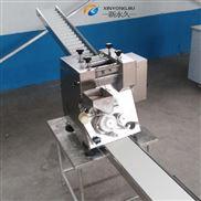 山东福大全自动仿手工包合式饺子机