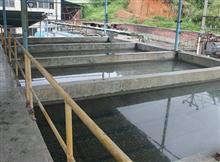 屠宰污水处理工程