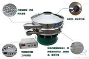 超声波振动筛在锂电池中的应用情况