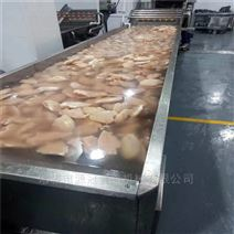 土豆喷淋式清洗机