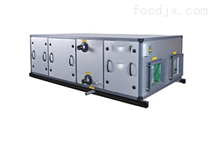 吊顶式节能空气处理机