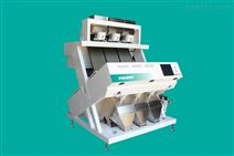 小型大米CCD智能色选机