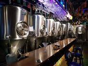 德国进口啤酒,酿啤酒设备多少钱一套