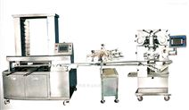 杭式松饼生产线