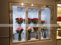 惠州鲜花保鲜柜风冷和直冷哪个好