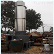 高价回收二手600型不锈钢闪蒸干燥机