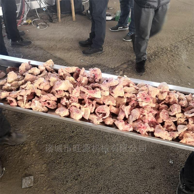 肉制品海鲜速冻设备
