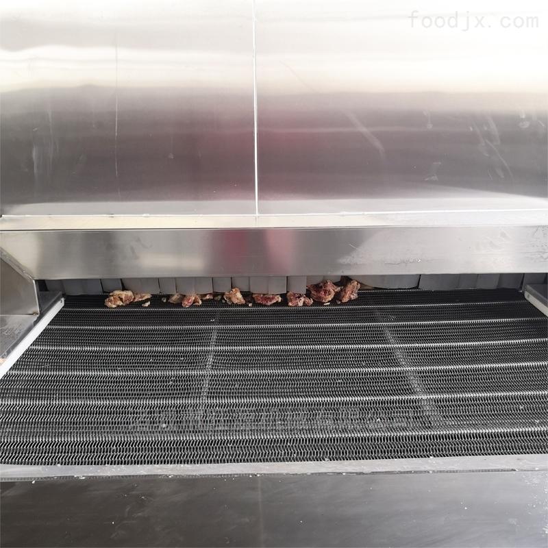 液氮饺子速冻机