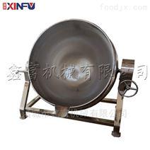 不銹鋼可傾斜式自動夾層鍋1