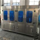 CGF系列全自动三合一矿泉水灌装机