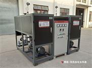 潍坊安丘博联电加热导热油炉自动调节温度
