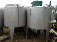 回收二手不锈钢奶罐公司