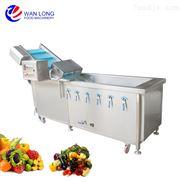 水果清洗机,番茄消菌机,苹果雪梨洗净机