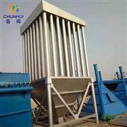 2吨小锅炉多管风冷却器和锅炉除尘器关系