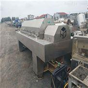 回收二手650型卧螺离心机