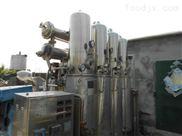 回收二手四效蒸发器公司