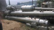 高价回收二手四效五体蒸发器