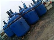 回收二手10吨搪瓷反应釜厂家
