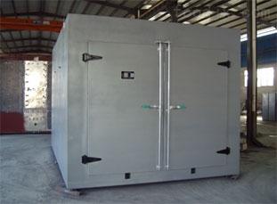 TY-ZJ-16T桶装油脂加热融化保温箱设备