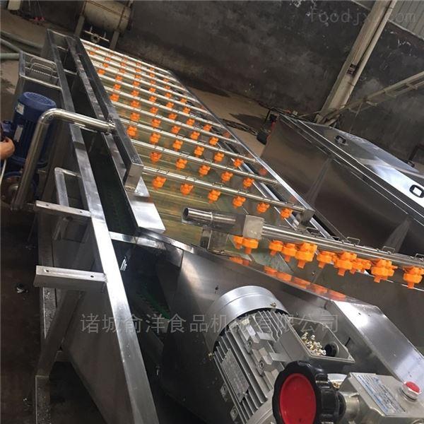 多功能香菇加工设备 香菇深加工清洗机