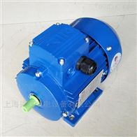 MS5612清华0.09KW紫光三相异步电机