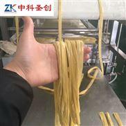 中科圣创全自动腐竹油皮设备新国货生产厂家