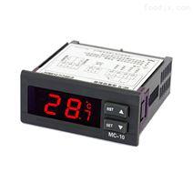 小型激光冷水机的温度控制 MC-10