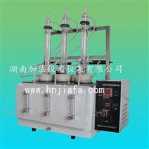 發動機冷卻液腐蝕測定儀SH/T0085
