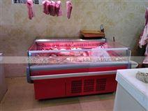 浙江冷藏柜厂家供应2米鲜肉展示柜价格
