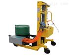 DCS-XC-L新款氣動堆高油桶車防爆秤可旋轉