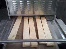 紙板紙管微波干燥設備