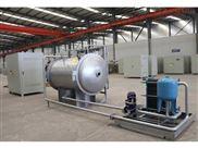 大型臭氧发生器制备解决方案