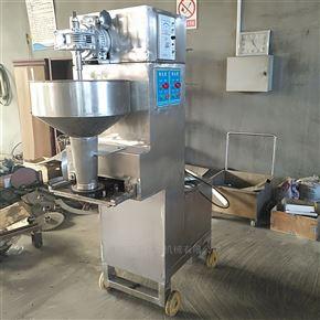 不锈钢肉丸成型机流水线汇康机械批发