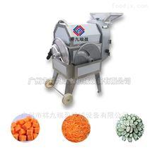 不銹鋼多功能切菜機