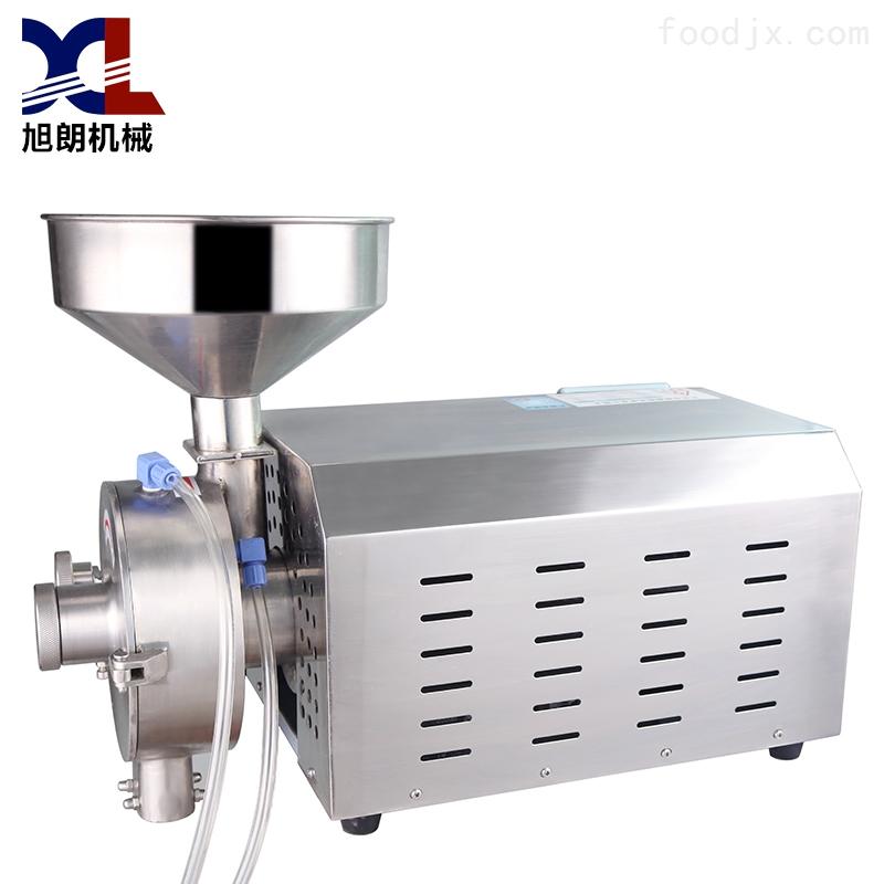 HK-860W-水冷式五谷杂粮磨粉机商用