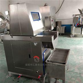 气动带骨肉制品盐水注射机汇康机械销售