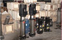 锅炉给水泵 不锈钢多级高压泵 QDL厂家直销