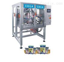全自动水饺立式包装机
