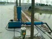 济南利业三叶罗茨风机水产养殖风机曝气风机