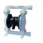 工程塑料气动泵